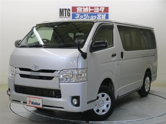 トヨタ DX 4WD バックモニター メモリーナビ ワンセグ ETC