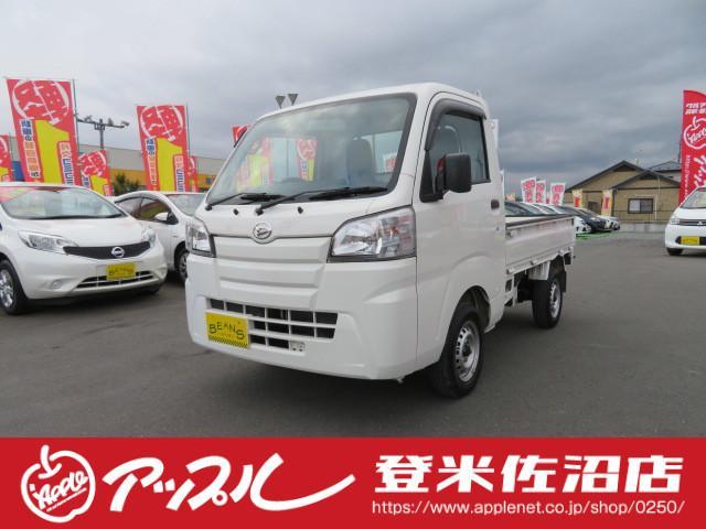 ダイハツ スタンダード MT 4WD