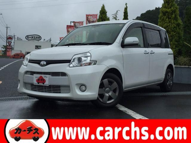 トヨタ DICE-G 両側Pスライドドア/SDナビ/フルセグ