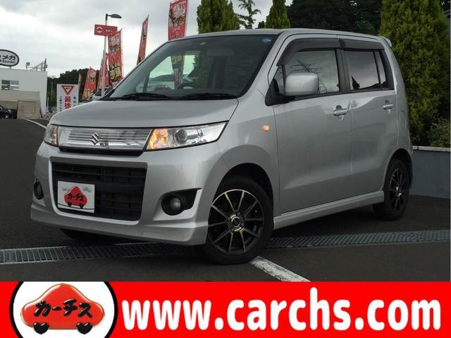 スズキ X ワンオーナー車/HDDナビ/シートヒーター