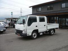 エルフトラックST Wキャブ 4WD