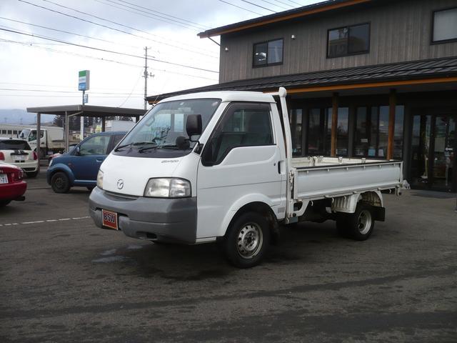 「マツダ」「ボンゴトラック」「トラック」「福島県」の中古車