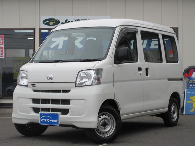 ダイハツ スペシャル 4WD AC PS