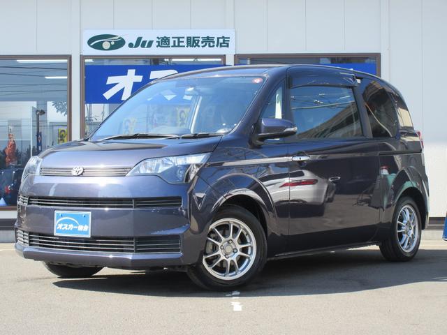 トヨタ X パワースライドドア・ナビ・フルセグTV