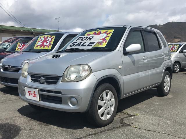 「スズキ」「Kei」「コンパクトカー」「山形県」の中古車