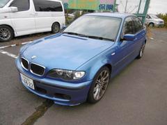 BMW318i Mスポーツ リミテッド