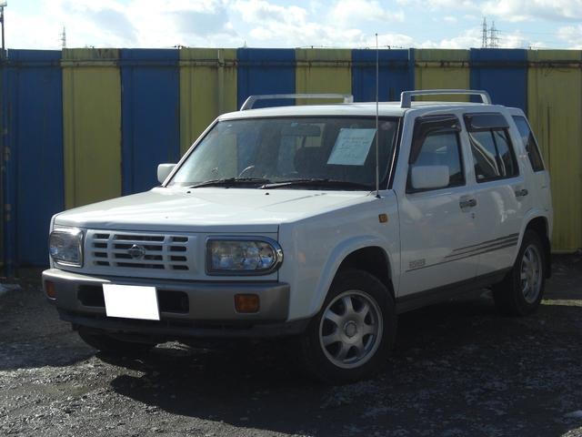日産 タイプJ 4WD