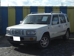 ラシーンタイプJ 4WD