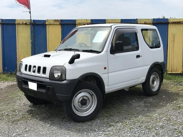 スズキ XA 4WD ターボ 背面タイヤ ABS Wエアバック