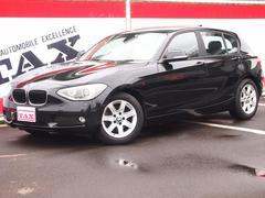 BMW116i ストラーダHDDナビ フルセグTV HID