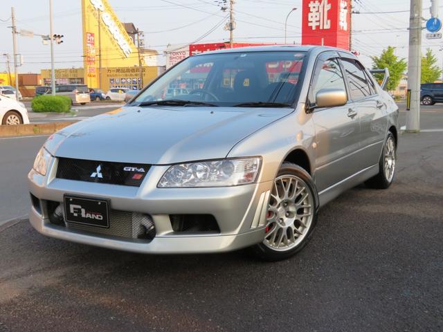 三菱 エボリューションVII GT-A純正カラー