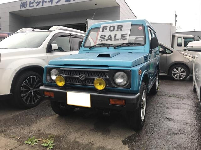 「スズキ」「ジムニー」「コンパクトカー」「福島県」の中古車