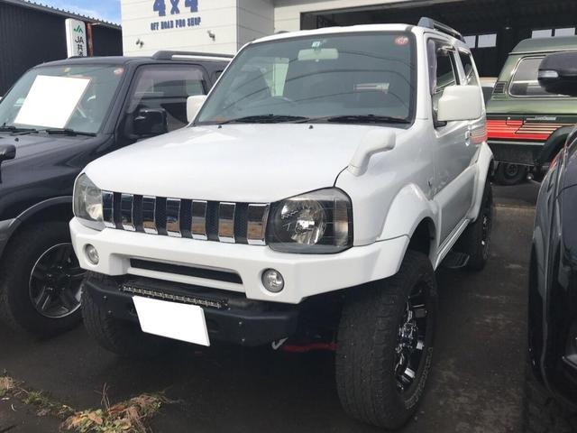 「スズキ」「ジムニーシエラ」「SUV・クロカン」「福島県」の中古車
