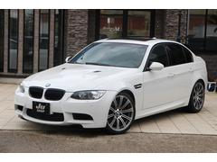 BMW・アルピナ  M3