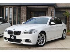 BMW523i Mスポーツ ナビ 地デジ ETC