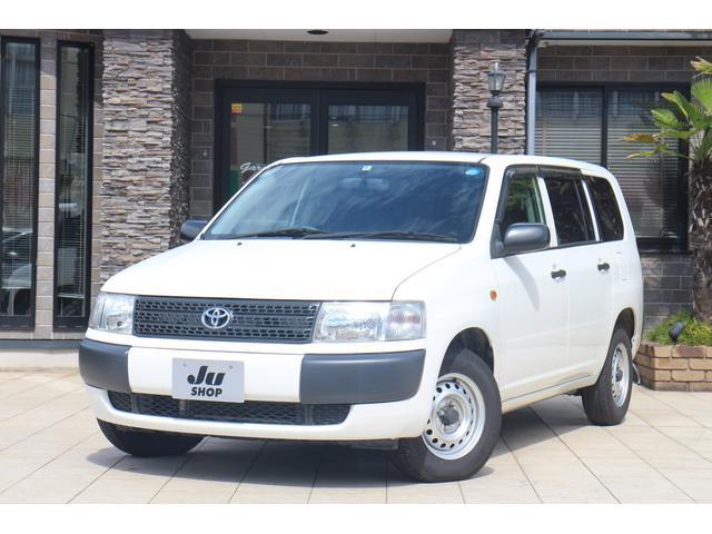 トヨタ DXコンフォートパッケージ 4WD AT