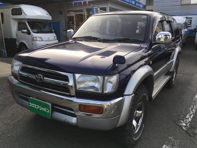 トヨタ SSR-X アクティブパッケージI ワイド