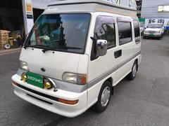 ドミンゴアラジン 1200cc 4WD CVT 6人乗り