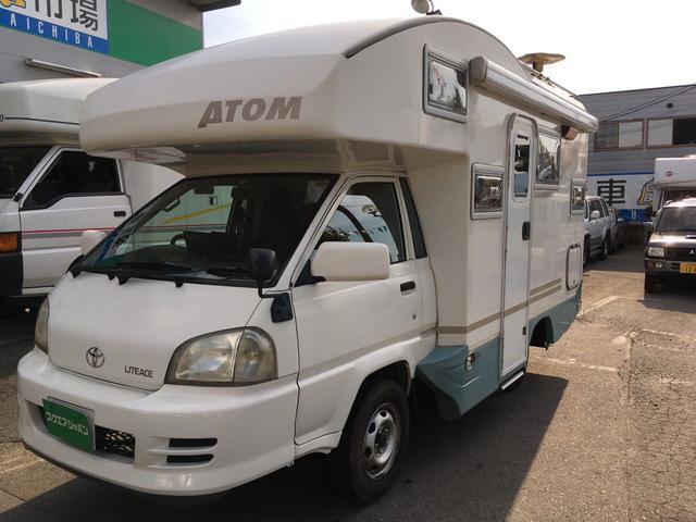 トヨタ バンテックATOM407 typeA