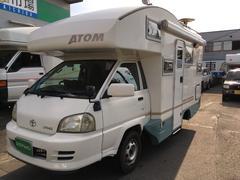 ライトエーストラックバンテックATOM407 typeA