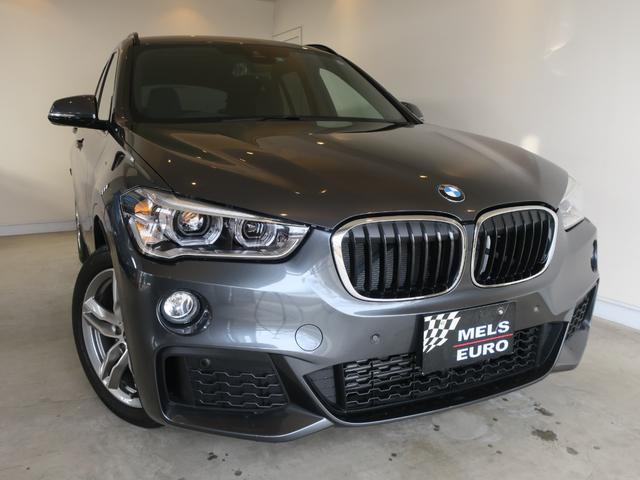 BMW xDrive18d Mスポーツアドバンスセーフティパッケージ