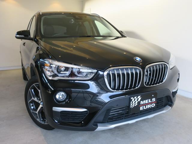 BMW xDrive 18d xライン ACC HUD ワンオーナー