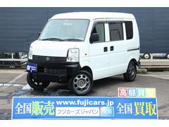 エブリイキャンピング Fキャンパー 新規架装 4WD