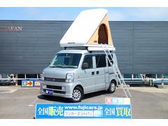 エブリイキャンピング パッション製 4WD FFヒーター