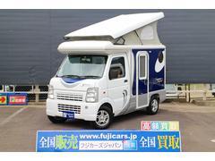 スクラムトラックキャンピング インディアナRV インディ727 4WD