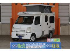 スクラムトラックAZ−MAX K−ai ポップアップルーフ 4WD