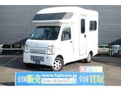 スクラムトラックAZ−MAX ラクーン 4WD