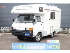 デリカトラックバンテック JB500 2.5DT 4WD 温水ボイラー
