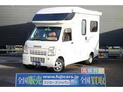 キャリイトラックAZ−MAX ラクーン 4WD ベバストFFヒーター