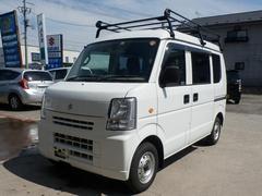 エブリイPA AC PS 4WD ナビ ETC  Bカメラ