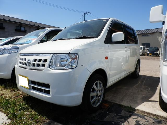 S FOUR 4WD PS ABS エアバック(1枚目)