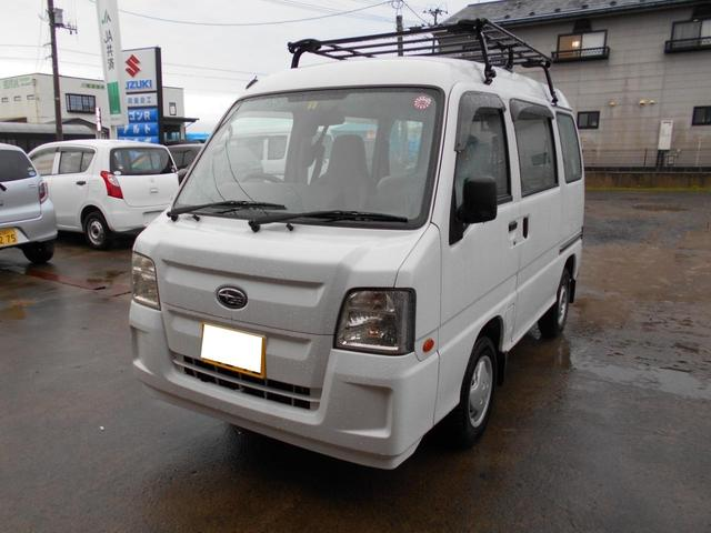 VB 4WD PS AC AT エアB