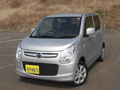フレアXG 4WD エネチャージ カーナビ付
