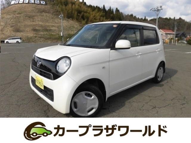 ホンダ N-ONE G 4WD 純正オーディオ スマートキ ETC ワンオーナー