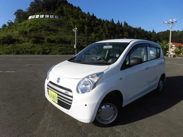 スズキ ECO-L 4WD 純正オーディオ シートヒーター キーレス
