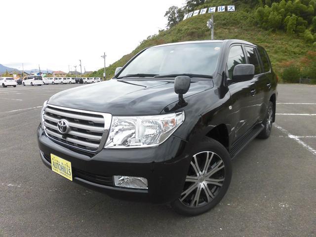 トヨタ AX Gセレ 4WD OPナビTV 革電動シート 社外アルミ