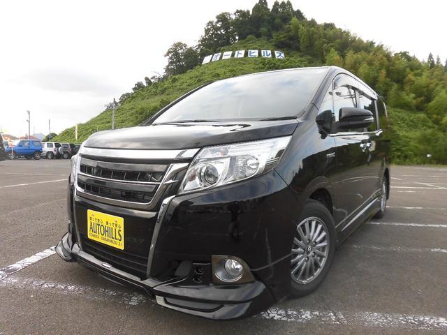 トヨタ ハイブリッドXi 両側パワースライドドア カーナビTV