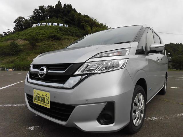 日産 X 2.0X スマートキー フロント&サイド&リアカメラ クルーズコントロール 4WD