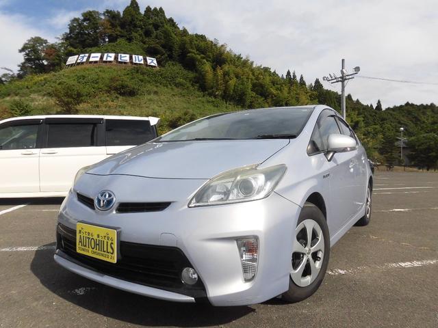 トヨタ S カーナビ フルセグTV CD DVD再生対応 バックモニター HIDライト