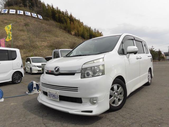 トヨタ ZS パワースライドドア 社外カーナビ フルセグTV Bluetooth対応 バックモニター