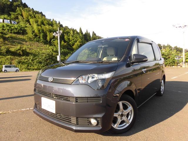 トヨタ F カーナビ フルセグTV Bluetooth DVD ETC パワースライドドア アイドリングストップ