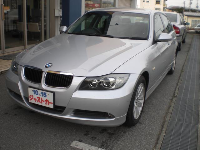 BMW 320i パワーシート フルセグナビTV ETC CD