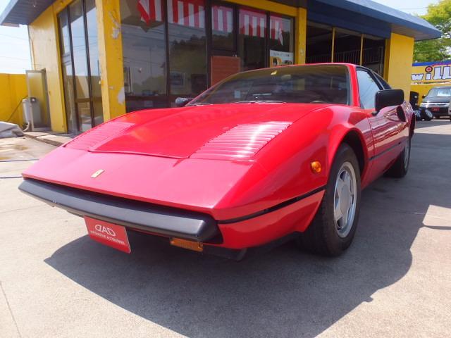 ポンテアックフィエロ(輸入車その他) メラ フェラーリ308レプリカ 中古車画像