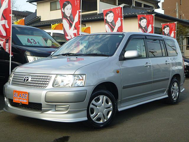 トヨタ TX G-PK 4WD 禁煙車 AC100V 貨物登録可能