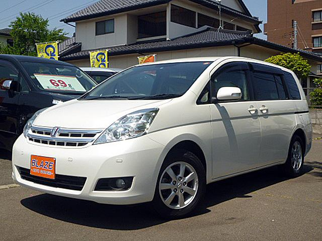 トヨタ L Gエディション 両側電動ドア スマートキー プッシュGO