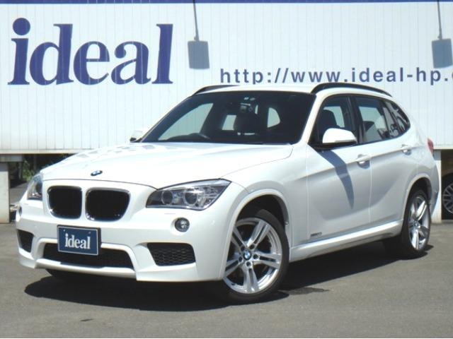 BMW xDrive 20i Mスポーツ フルセグナビ キセノン